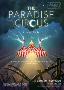 The Paradise Circus