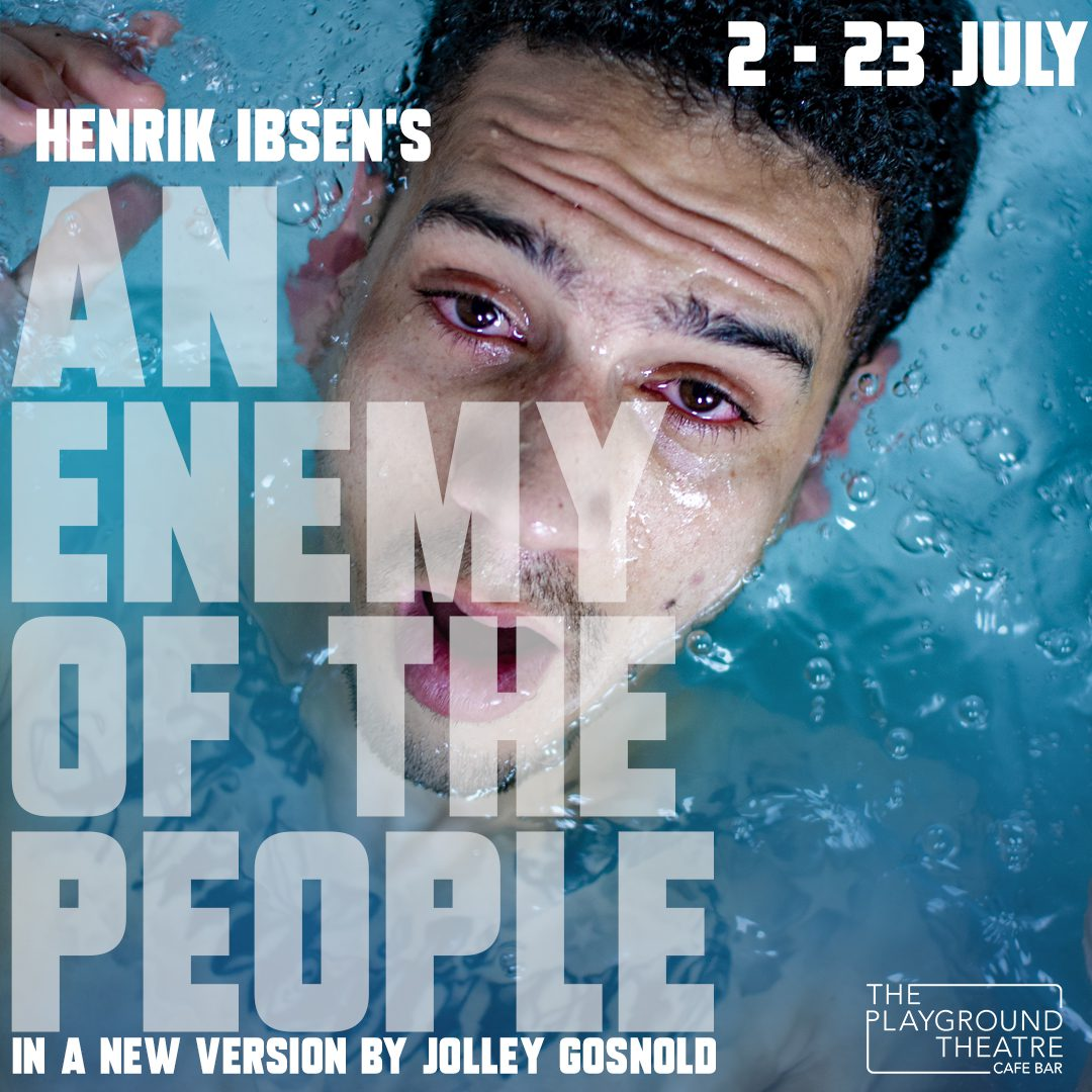 An Enemy of the People the play