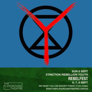 RebelFest 2019_XTINCTION_REBELLION_YOUTH