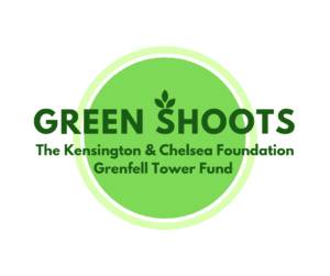 K&C Foundation Green Shoots logo