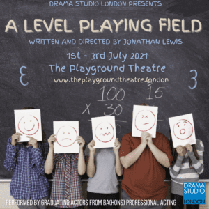 A Level Playing Field